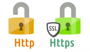 http ve https